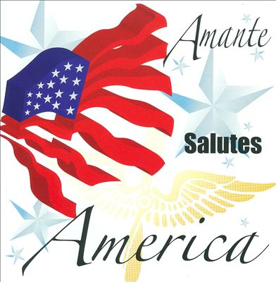 Amante Salutes America