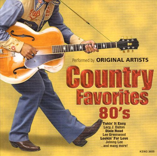 Country Favorites: 80's. Vol. 1