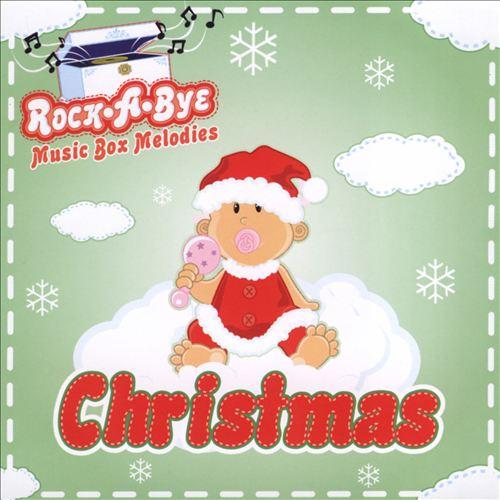 Rock-A-Bye: Christmas