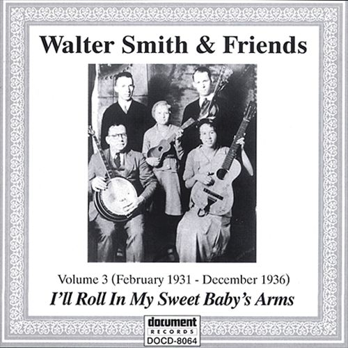 Walter Smith and Friends, Vol. 3 (1931-1936)