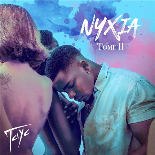 Nyxia: Tome II