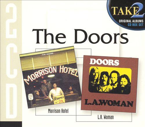 Morrison Hotel/L.A. Woman