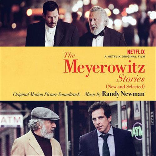 The Meyerowitz Stories (New and Selected) [Original Motion Picture Soundtrack]