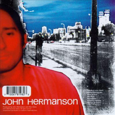 John Hermanson