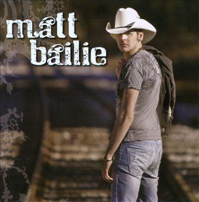 Matt Bailie