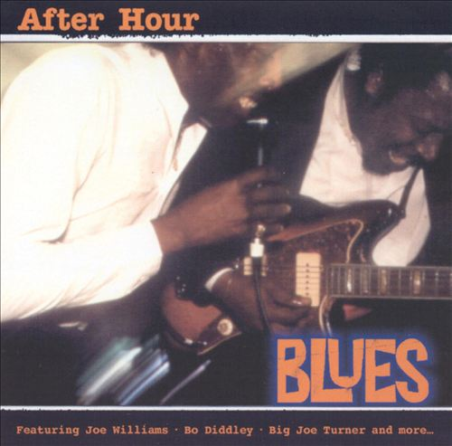 After Hour Blues
