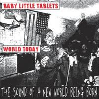 The Sound of a World Being Born