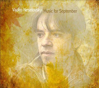 Music for September