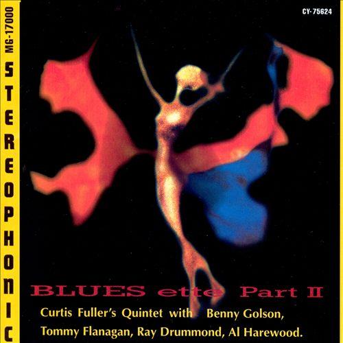 Blues-ette, Pt. 2
