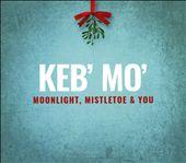 Moonlight, Mistletoe, And You