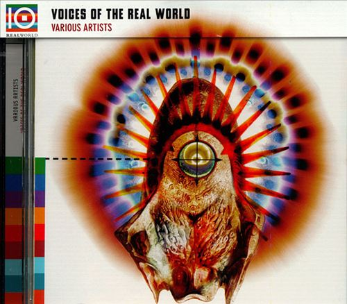 Voices of the Real World