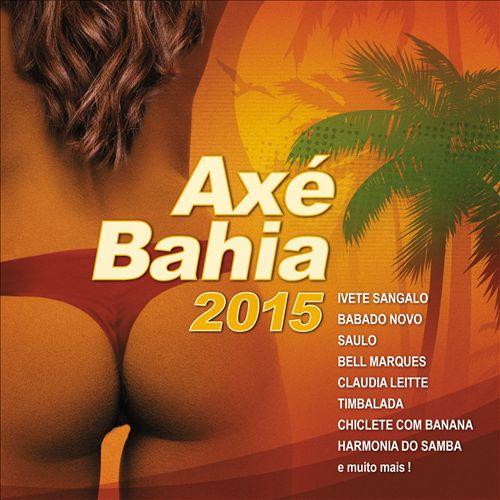 Axé Bahia 2015