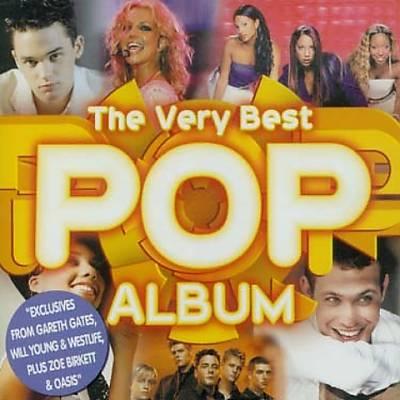 The Very Best Pop Album