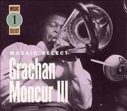 Mosaic Select: Grachan Moncur III