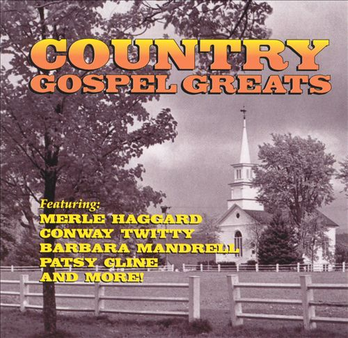 Country Gospel Greats [Universal Special Products]