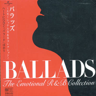 Ballads: The Emotional R&B Collection