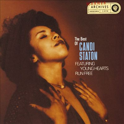The Best of Candi Staton [Warner Bros.]