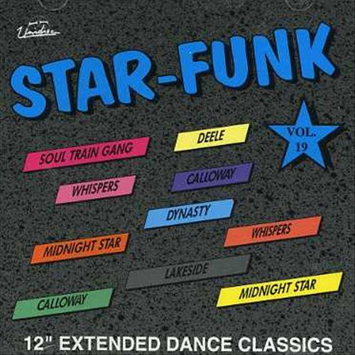 Star Funk, Vol. 19