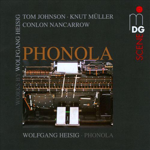 Phonola