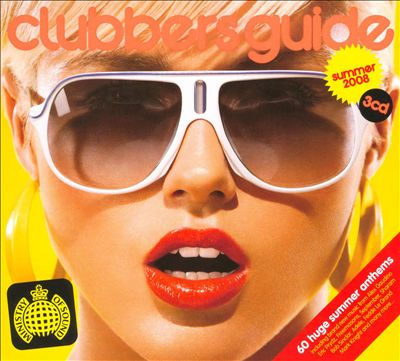 Clubbers Guide Summer 2008