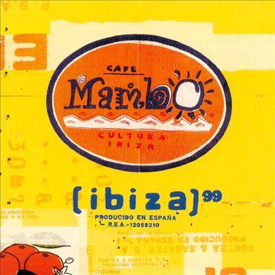 Cafe Mambo '99