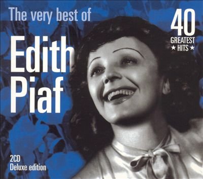 The Very Best of Edith Piaf [Very Best]
