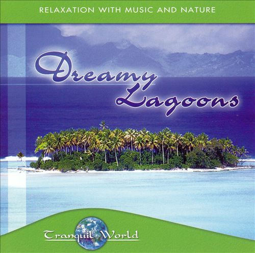 Tranquil World: Dreamy Lagoons