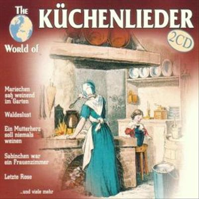 World of Kuchenlieder