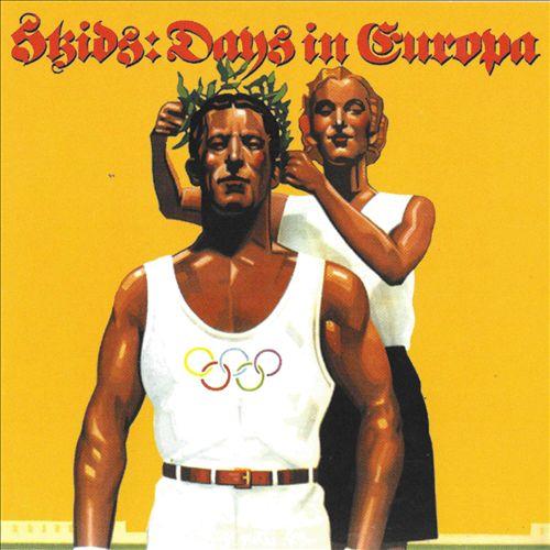 Days in Europa