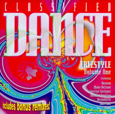 Classified Dance: Freestyle, Vol. 1