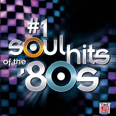 #1 Soul Hits of the '80s