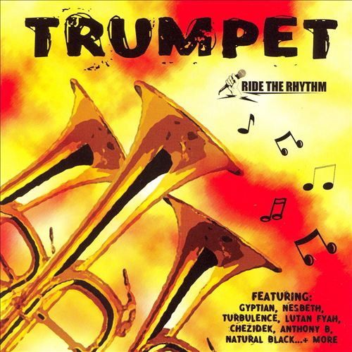 Trumpet [Cousin]