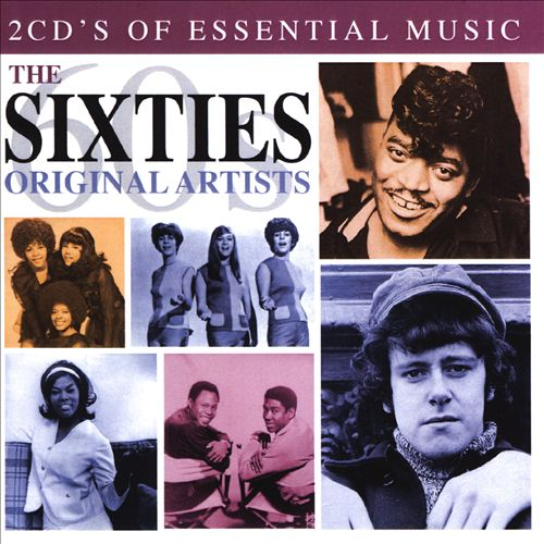 The Sixties Original Artists