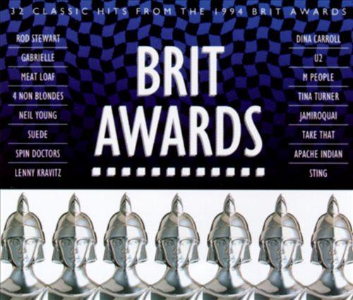 Brit Awards 1994