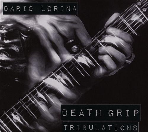 Death Grip Tribulations