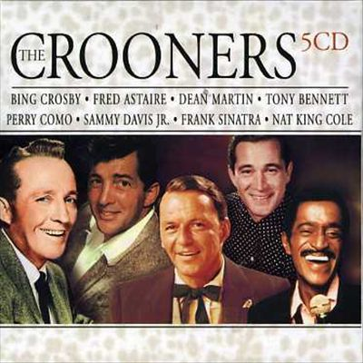 The Crooners [Flex]