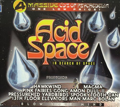 Acid Space