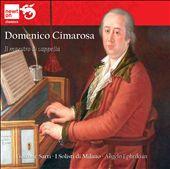Domenico Cimarosa: Il maestro di cappella