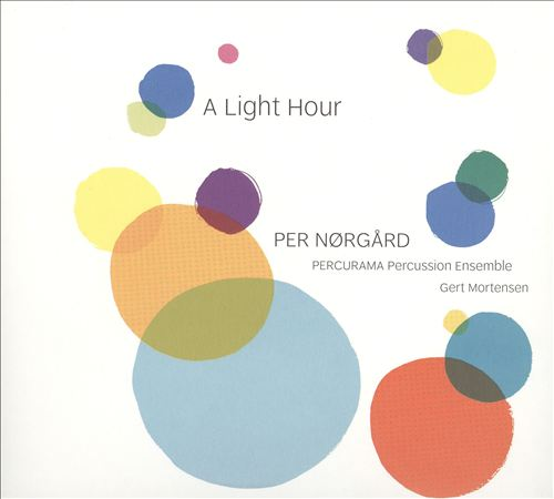 Per Nørgård: A Light Hour