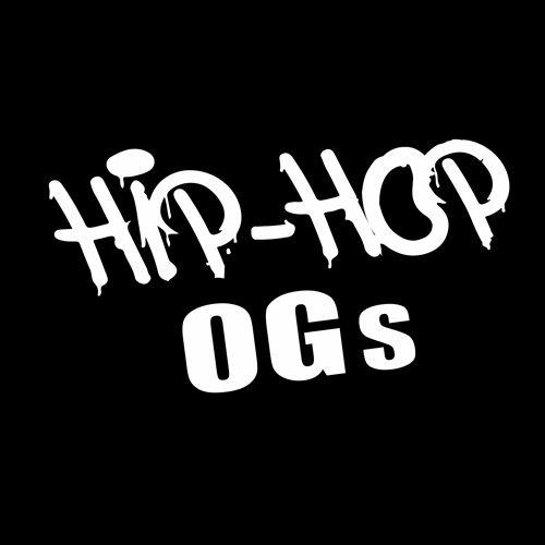 Hip Hop OG's