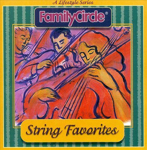 String Favorites