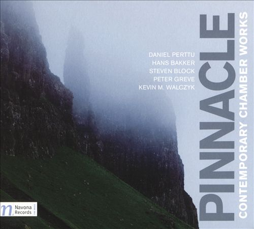 Pinnacle: Contemporary Chamber Works