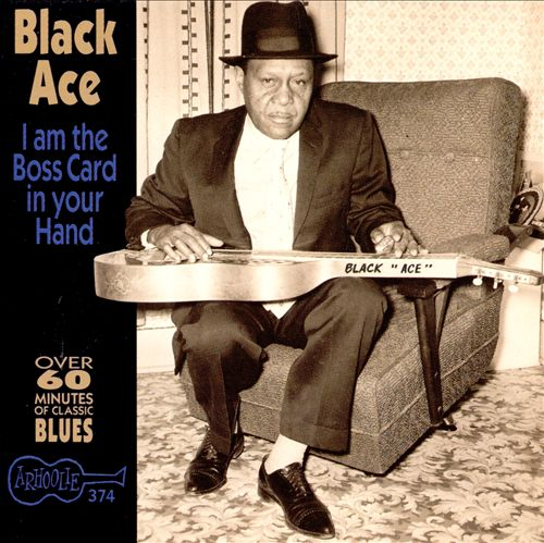 I'm the Boss Card in Your Hand, 1937-1960