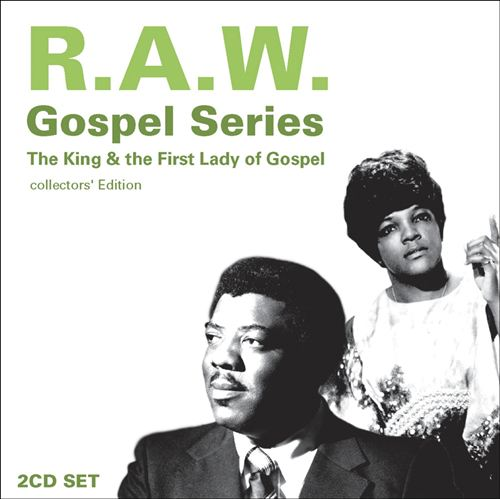 R.A.W. Gospel Series: The King and the First Lady
