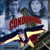 Condorman [Original Motion Picture Soundtrack]