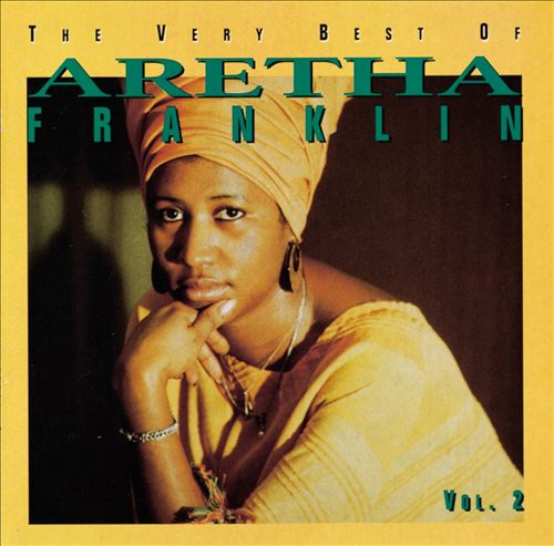 The Very Best of Aretha Franklin: The '70s