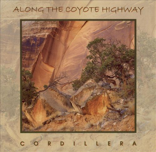 Along the Coyote Highway