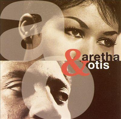 Aretha and Otis