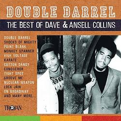 Double Barrel: The Best of Dave and Ansel Collins