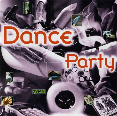 Dance Party [Polygram]